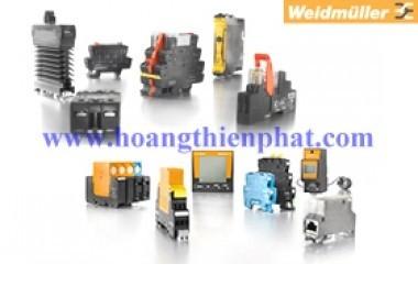 Weidmuller Relays, power supplies VietNam- Thiết bị điện
